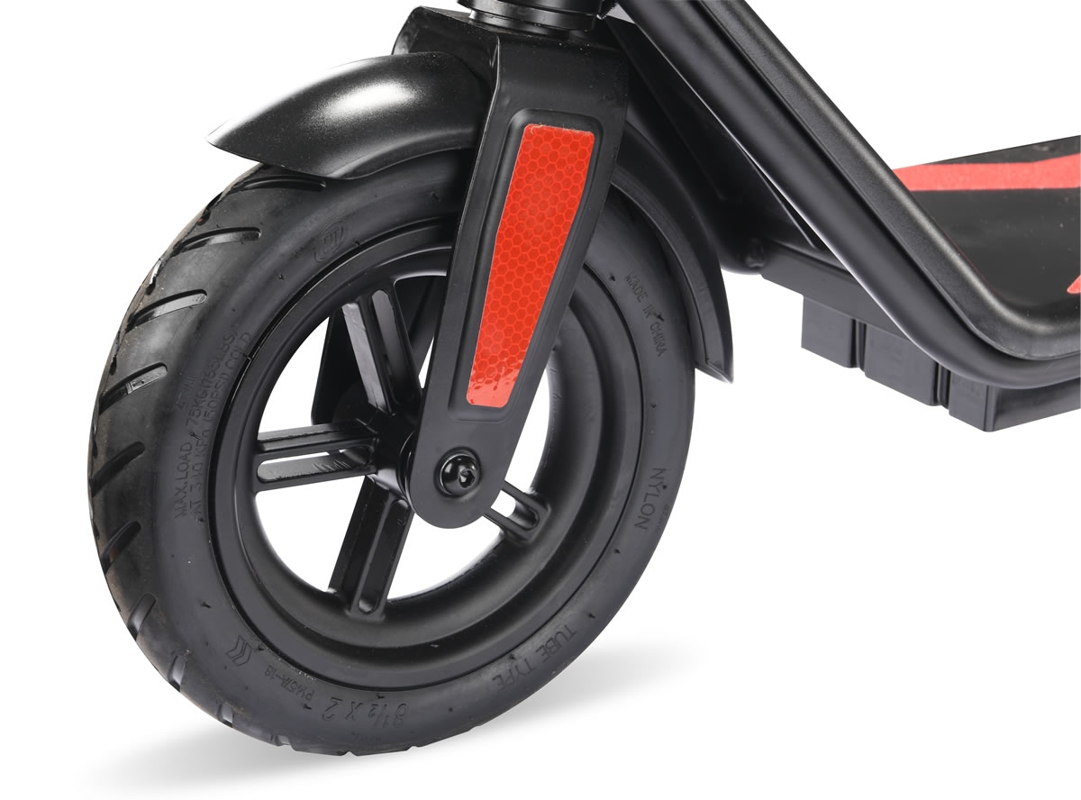 Front mudguard