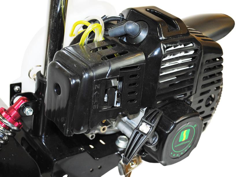49cc engine